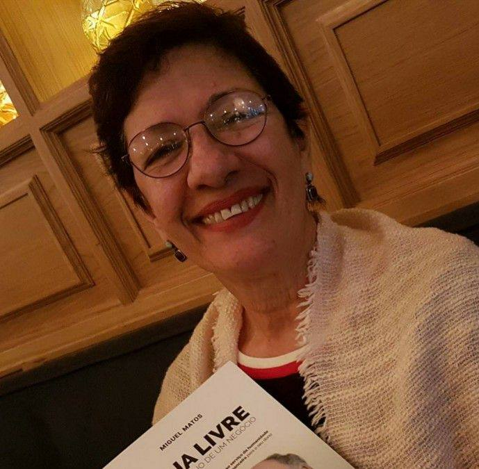 Llilian Llánez Godoy