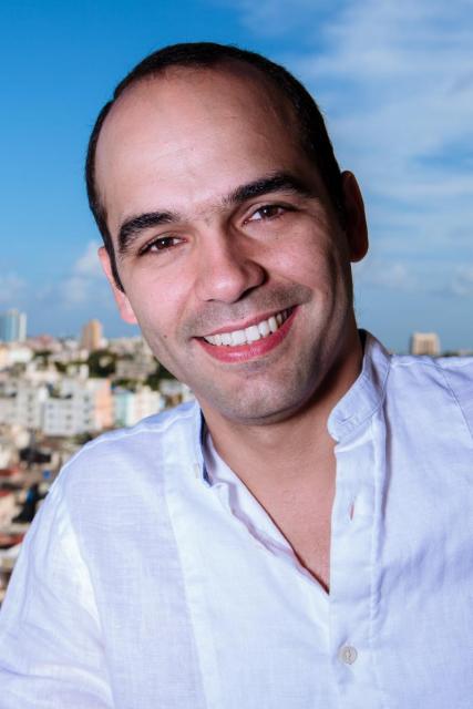 David Darias
