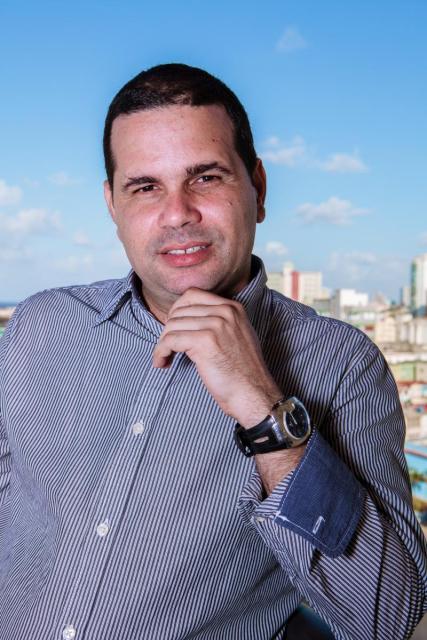Yudivián Almeida
